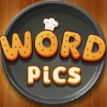 4 Pics 1 Word Cookie MOD Unlimited Money 1.17