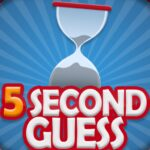 5 Second Guess – Group Game MOD Unlimited Money 5.3.0