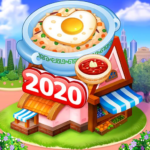 Asian Cooking Star Crazy Restaurant Cooking Games MOD Unlimited Money 0.0.16