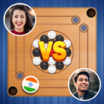 Carrom Royal – Multiplayer Carrom Board Pool Game MOD Unlimited Money 10.2.4