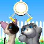 Claw Crane Cats MOD Unlimited Money 2.03.000