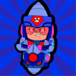 Coloring for Brawl Stars MOD Unlimited Money 0.11