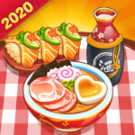 Cooking Master Fever Chef Restaurant Cooking Game MOD Unlimited Money 1.21