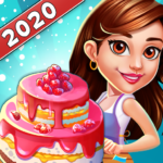 Cooking Party Restaurant Craze Chef Cooking Games MOD Unlimited Money 1.6.9
