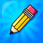Draw N Guess Multiplayer MOD Unlimited Money 5.0.15