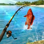 Fishing Clash Fish Catching Games MOD Unlimited Money 1.0.121