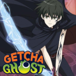 GETCHA GHOST-The Haunted House MOD Unlimited Money 2.0.35