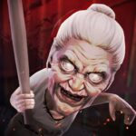 Grannys house – Multiplayer horror escapes MOD Unlimited Money 1.185