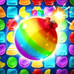 Jelly Drops – Free Puzzle Games MOD Unlimited Money 4.1.1