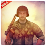 Medal Of War WW2 Tps Action Game MOD Unlimited Money 1.6