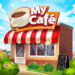My Cafe Restaurant game MOD Unlimited Money 2020.8.2