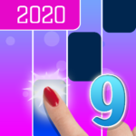 Piano Beat Tiles Touch MOD Unlimited Money 5.0