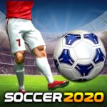 Real World Soccer League Football WorldCup 2020 MOD Unlimited Money 2.0