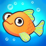 Save The Fish MOD Unlimited Money 0.8.2