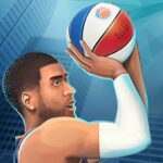 Shooting Hoops – 3 Point Basketball Games MOD Unlimited Money 3.86