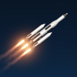 Spaceflight Simulator MOD Unlimited Money 1.5.1.2