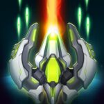 Wind Wings Space Shooter – Galaxy Attack MOD Unlimited Money 1.1.14