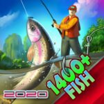 World of Fishers Fishing game MOD Unlimited Money 277