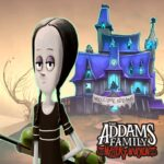 Addams Family Mystery Mansion – The Horror House MOD Unlimited Money 0.2.3