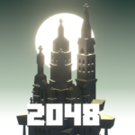 Age of 2048 World City Building Games MOD Unlimited Money 2.4.2
