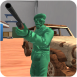 Army Toys Town MOD Unlimited Money 2.2.190