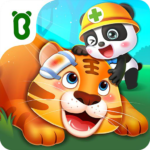 Baby Panda Care for animals MOD Unlimited Money 8.48.00.00