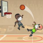 Basketball Battle MOD Unlimited Money 2.2.3