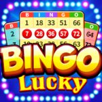 Bingo Lucky Bingo Games Free to Play at Home MOD Unlimited Money 1.6.2