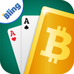 Bitcoin Solitaire – Get Real Bitcoin Free MOD Unlimited Money 2.0.4