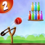 Bottle Shooting Game 2 MOD Unlimited Money 1.0.5