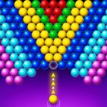 Bubble Shooter Mania MOD Unlimited Money 1.0.12