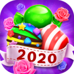 Candy Charming – 2020 Free Match 3 Games MOD Unlimited Money 13.9.3051