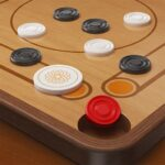 Carrom Pool Disc Game MOD Unlimited Money 5.0.2