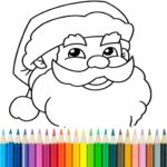 Christmas Coloring MOD Unlimited Money 14.5.0