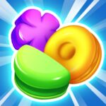 Cookie Crunch – Matching Blast Puzzle Game MOD Unlimited Money 1.1.6