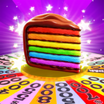 Cookie Jam Match 3 Games Connect 3 or More MOD Unlimited Money 10.70.121