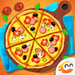 Cooking Family Craze Madness Restaurant Food Game MOD Unlimited Money 1.45