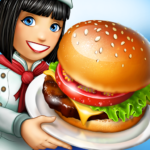Cooking Fever MOD Unlimited Money 9.0.3