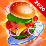 Cooking FrenzyFever Chef Restaurant Cooking Game MOD Unlimited Money 1.0.33
