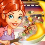 Cooking Tale – Food Games MOD Unlimited Money 2.549.1