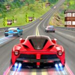 Crazy Car Traffic Racing Games 2020 New Car Games MOD Unlimited Money 9.0.9
