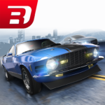 Drag Racing Streets MOD Unlimited Money 2.8.9