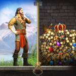 Evony The Kings Return MOD Unlimited Money 3.84.9