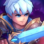 Fantasy League Turn-based RPG strategy MOD Unlimited Money Varies with device