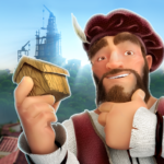 Forge of Empires Build your city MOD Unlimited Money 1.186.22