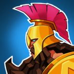 Game of Nations Swipe for Battle Idle RPG MOD Unlimited Money 2020.08.3