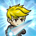 Hero Age – RPG classic MOD Unlimited Money 1.0o4