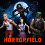 Horrorfield – Multiplayer Survival Horror Game MOD Unlimited Money 1.3.5