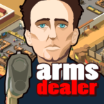 Idle Arms Dealer Tycoon – Build Business Empire MOD Unlimited Money 1.6.0