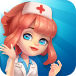 Idle Hospital Tycoon – Doctor and Patient MOD Unlimited Money 2.1.4